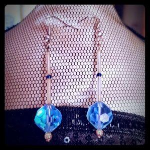 3/$18 Handmade earrings very nice
